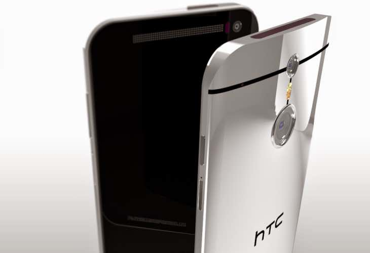 HTC One Hima release date and specs is M9