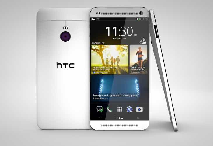 HTC One M8 Android 5.0 release date