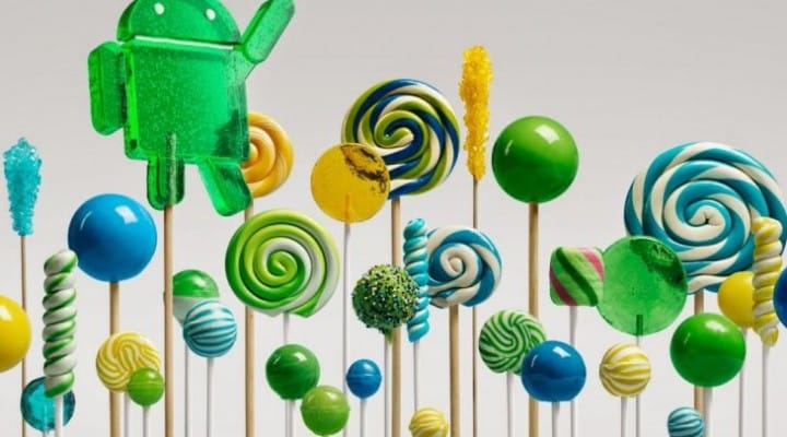 HTC One M8, M7 Android 5.0 Lollipop update looms