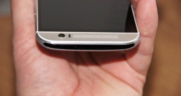 HTC One M8 battery life problems resolved