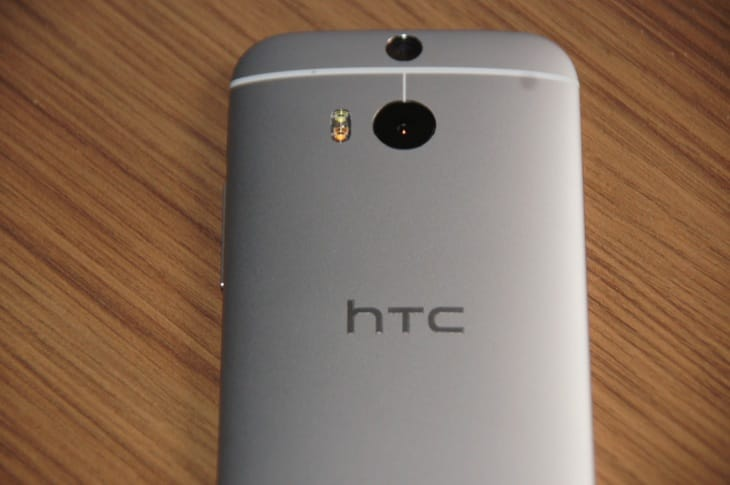 HTC One M8 hands-on review 10