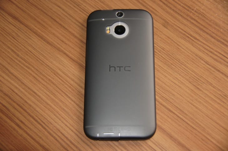 HTC One M8 hands-on review 11