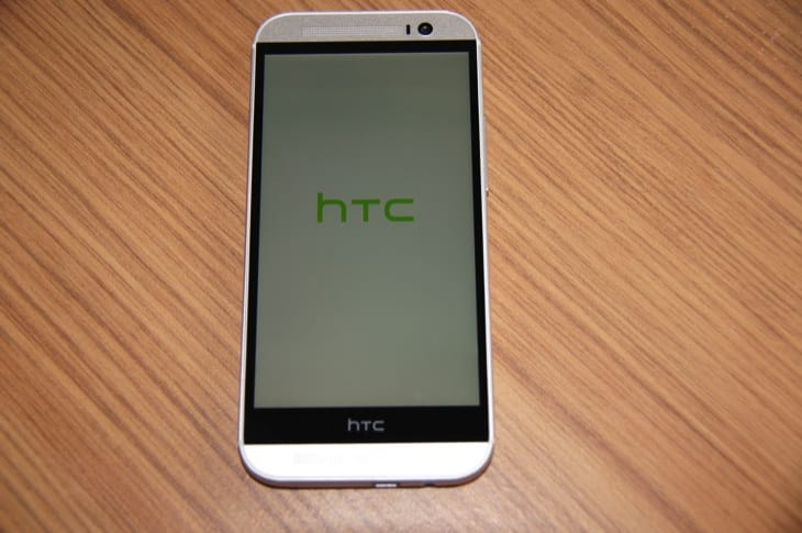 HTC One M8 hands-on review 13