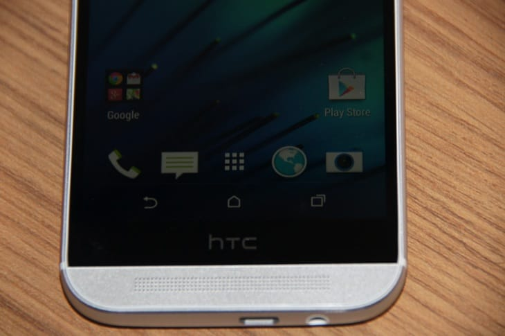 HTC One M8 hands-on review 15