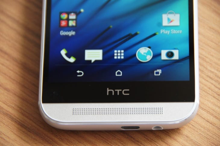 HTC One M8 hands-on review 16