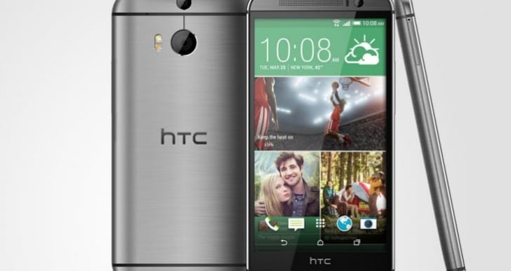 HTC One M8 hands-on review forces iPhone 6 quandary