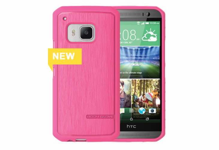 HTC One M9 Satin case by Body Glove