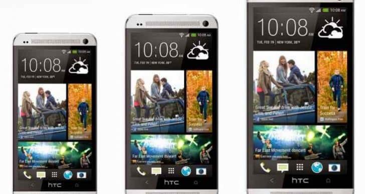 HTC One M9 mini release confusion reignites specs debate