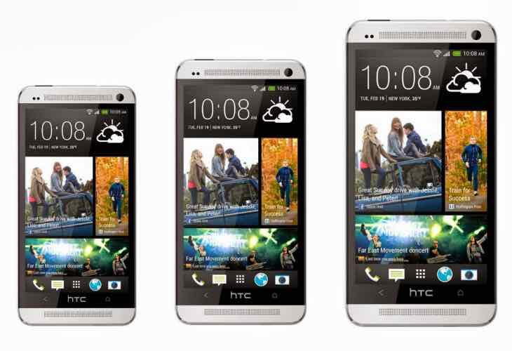 HTC One M9 mini release confusion