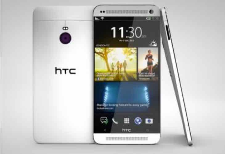 HTC One M9 mini release