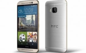 HTC One M9 release date a step nearer