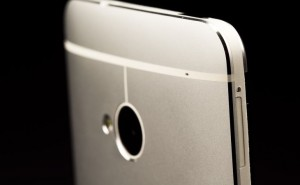 HTC One Max in wild with specs