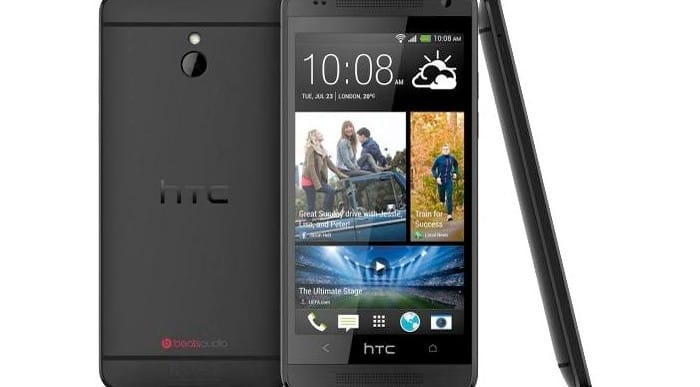 HTC One Mini cases listed already