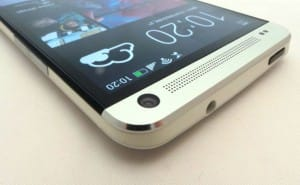 HTC One: Review of demand
