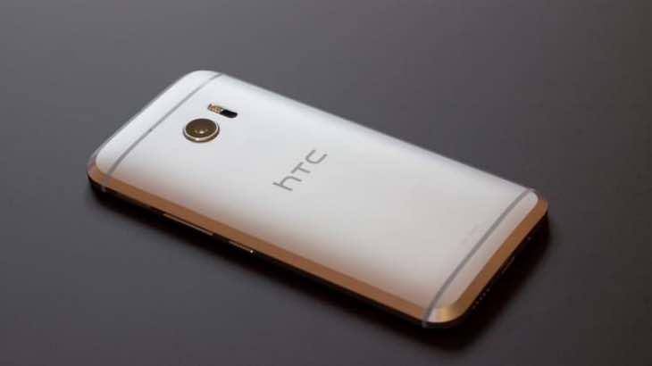 HTC One UK availability