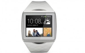 HTC One Wear smartwatch, cues from M8, E8