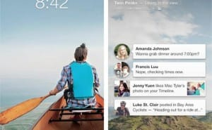 HTC One and Galaxy S4 Facebook Home support differs