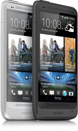 HTC One battery life issues resovled