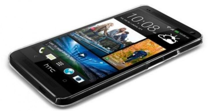 HTC One cases by Spigen, meet Ultra Thin Air