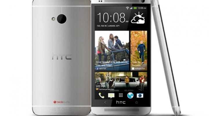 Why the HTC One is the winning smartphone of 2013