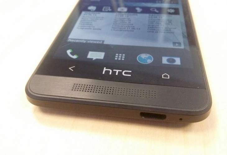 HTC One mini vs. Galaxy S4 mini – renewed competition through visuals