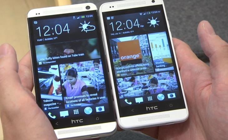 HTC-One-mini-vs.-htc-one-hands-on
