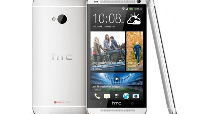 HTC One vs. Samsung Galaxy Note 2, conflicting goals
