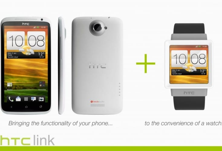 HTC smartwatch design, quality and battery are key