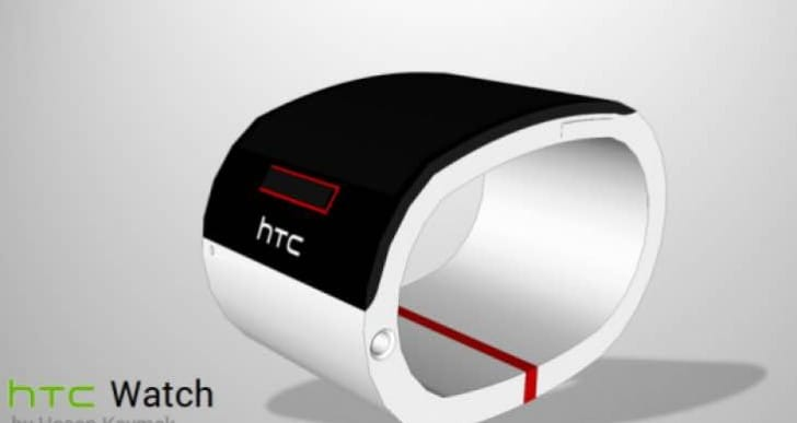 HTC Smartwatch specs torment over release news