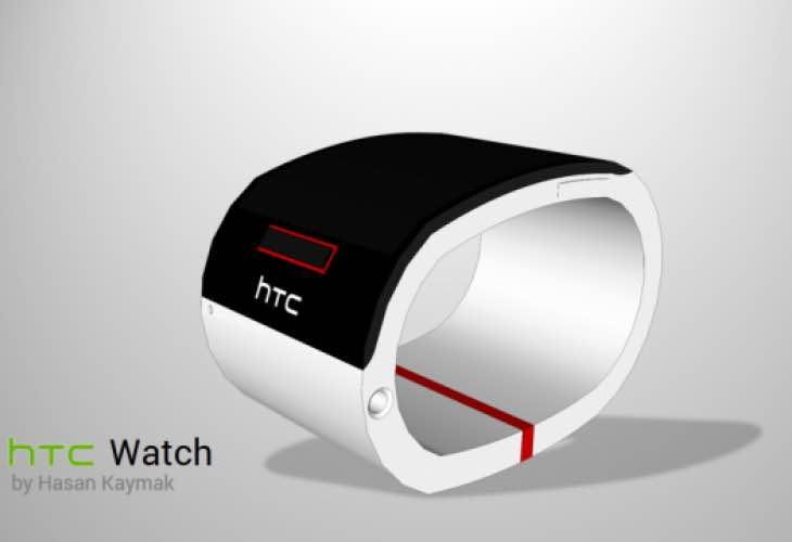 HTC smartwatch release