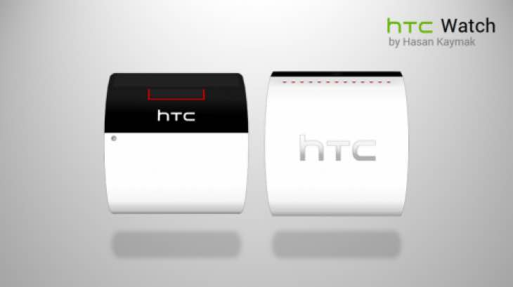 HTC smartwatch specs