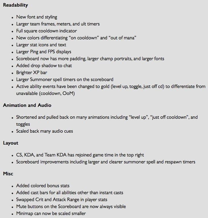HUD-update-lol-patch-5-15