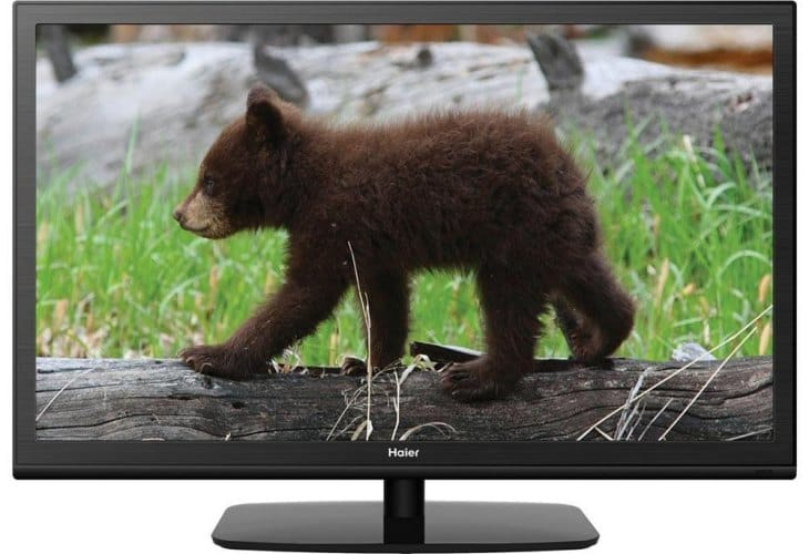 Haier LE32F2220 32-inch LED HDTV user reviews
