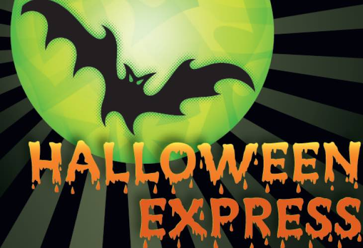 Halloween Express locations