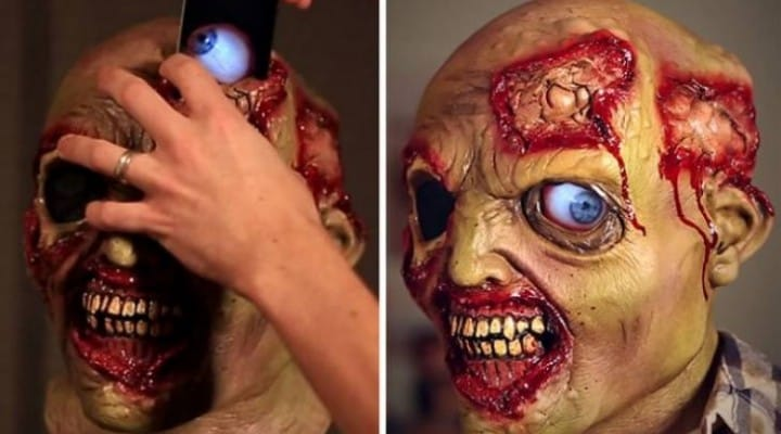 Halloween costume app perfected with new ideas