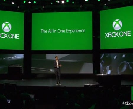 Halo 5, Gears of War, and Ryse 2 at E3 for Xbox One