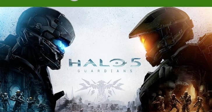 Halo 5 midnight launch locations at GameStop, Best Buy