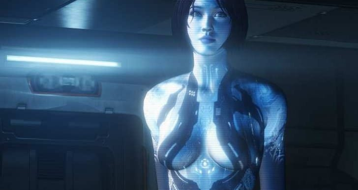 Halo 5 or Xbox One Gears of War announcement today?