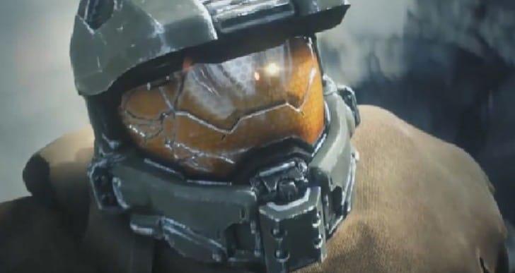 Halo 5 news with Longo talent