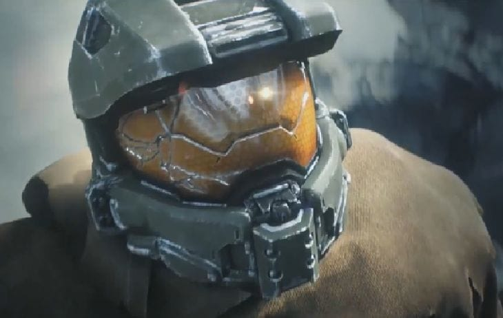 Halo 5 news with Longo talent