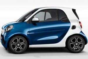 Hands-on Smart Fortwo Proxy review