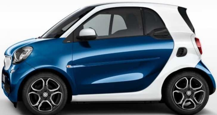 Smart Fortwo Proxy review offers unexpected insight