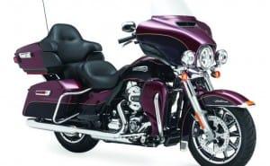 Harley Davidson 2014 models list: Enhancements explained