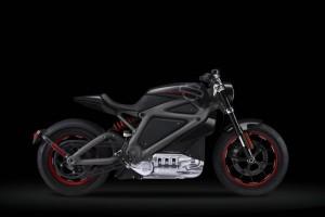 Harley Davidson Livewire price double