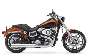 Harley Davidson recall hits gov website in Australia