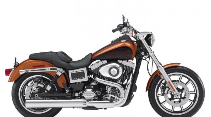 Harley Davidson recall hits gov website in Australia
