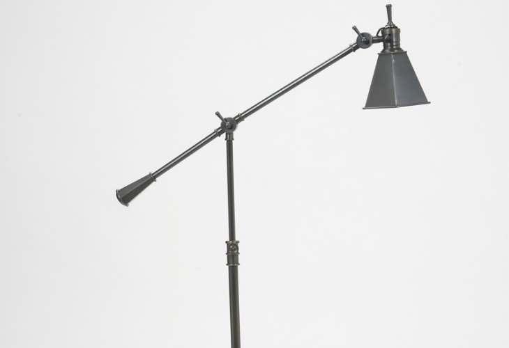 Harwood Floor Lamps recall requires Ethan Allen return
