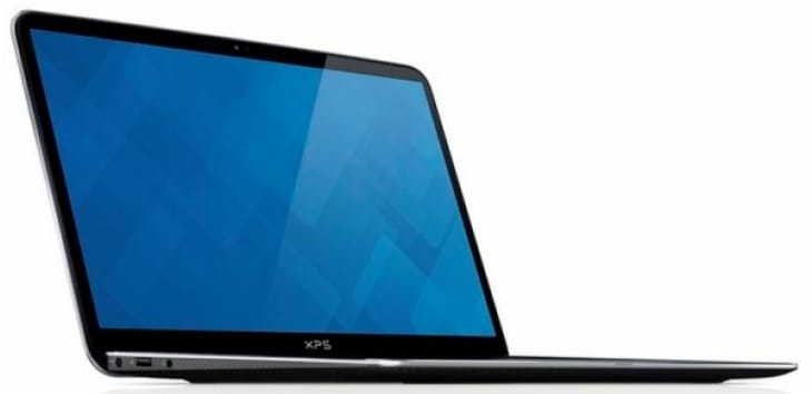 Dell XPS 13 refreshed for 2013 with Haswell chip