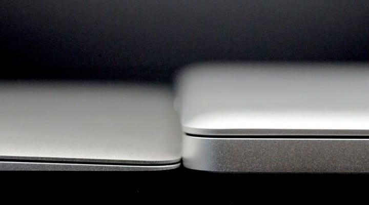 Haswell MacBook Air vs. Pro wait for performance