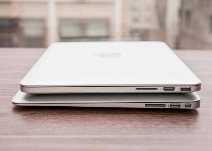 The world still awaits the Haswell powered MacBook Pro